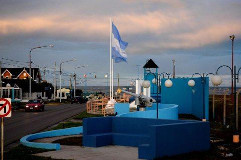 Políticas de hábitat de la ciudad de Río Grande