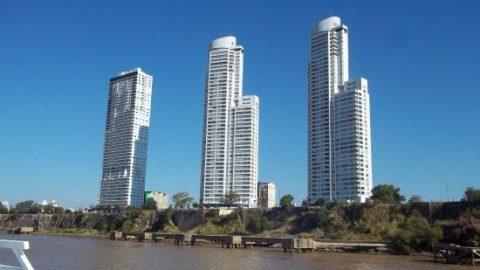 Jerarquización del catastro-Rosario