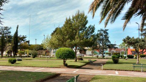 Juzgado Regional de Faltas-Catriló