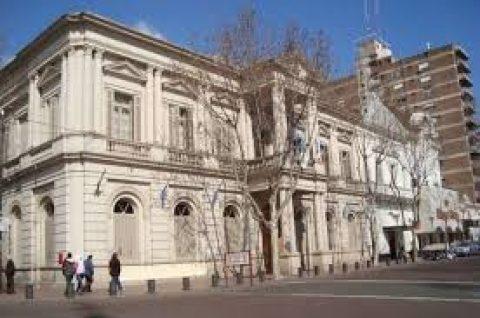 Agenda Central de Gobierno- San Fernando