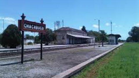 Programa de urbanización de tierras- Chacabuco