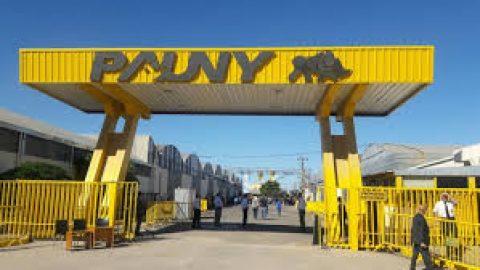 Participación municipal en empresas recuperadas- Las Varillas