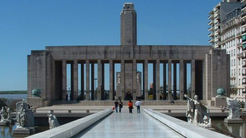 Presupuesto participativo-Rosario