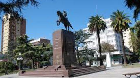 Internacionalización del municipio- Junín