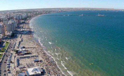 Plan de apoyo a la pesca artesanal- Puerto Madryn