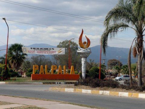 Reconversión a turismo alternativo- Palpalá