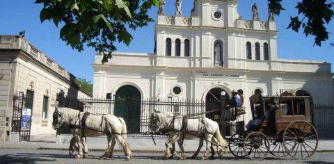 Acceso a la tierra- San Antonio de Areco