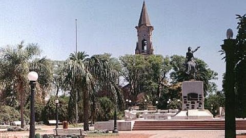 Instituto de Capacitación y Estudios para el Desarrollo Local -Rafaela