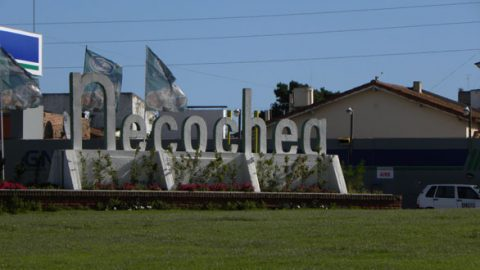 Programa municipal de biodiesel- Necochea